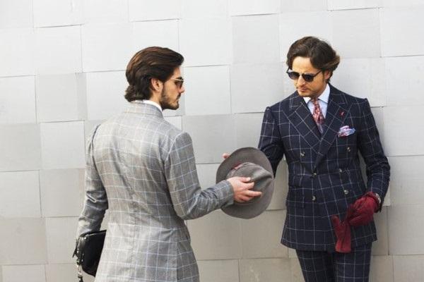 """Các chàng luôn """"chuẩn men"""" cùng các mẹo thời trang cơ bản"""