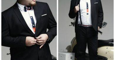 Mẹo thời trang nam cho người thấp mà vẫn phong cách