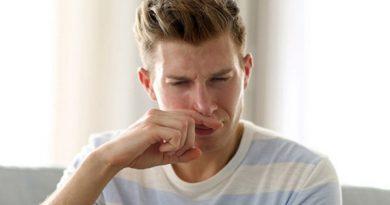 Đừng phớt lờ những mùi lạ của cơ thể đối với tình trạng sức khỏe