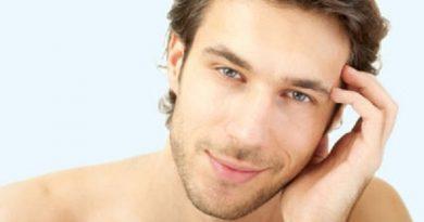 Đoán sức khỏe đàn ông dựa vào nhận diện khuôn mặt