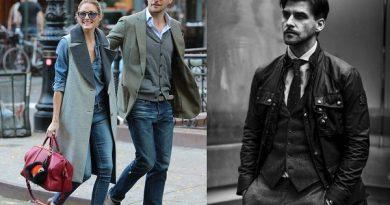 """2 """"đầu tàu"""" có phong cách thời trang chất nhất hiện nay của phái mạnh"""