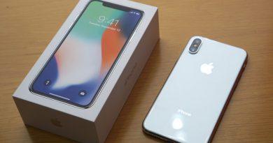 Giá iPhone X xách tay tại Việt Nam đã thấp hơn Singapore, Australia