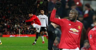 Lingrad và Lukaku lập công, Man Utd vào vòng công bố Cup FA