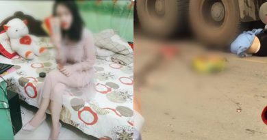 Bị bạn bè troll chế ảnh thờ, cô nữ sinh gặp tai nạn chết thảm
