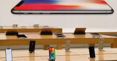 iPhone lắp ráp tại Trung Quốc không bị áp thuế?
