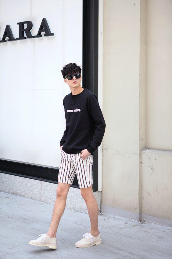 thời trang nam 2018