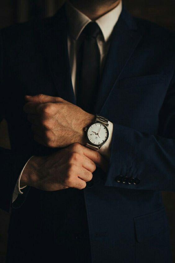 Chiếc đồng hồ cổ điển này mang đến nét vượt thời gian