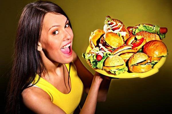 Thói quen ăn uống cần bỏ cho người bệnh tiểu đường