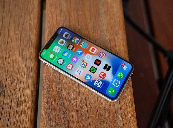 Phải chăng Apple đang lên kế hoạch sản xuất một chiếc iPhone 2 sim