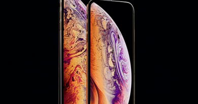 Mức giá của iPhone X MAX