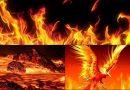 Ý nghĩa từ giấc mơ thấy lửa đốt bạn bị bỏng
