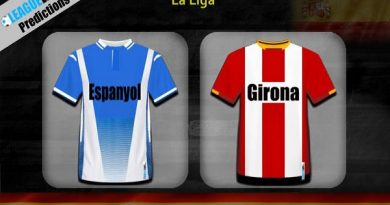 Nhận định Espanyol vs Girona
