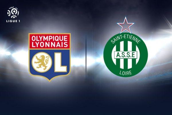 Nhận định Lyon vs St Etienne