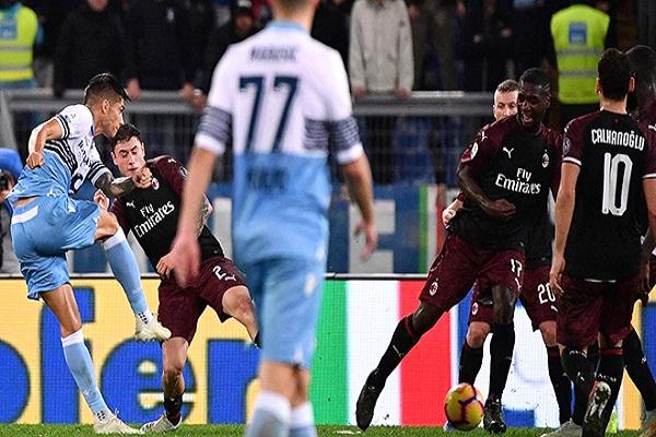 Milan phải trả giá