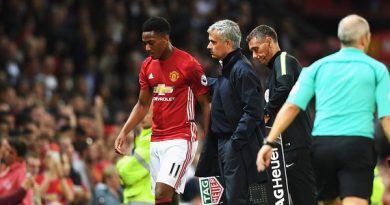 Xác Nhận: Man Utd đã khóa chân thành công Martial