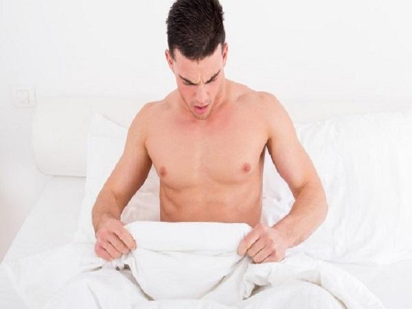 Viêm mào tinh hoàn là hiện tượng nhiễm khuẩn ống dẫn tinh