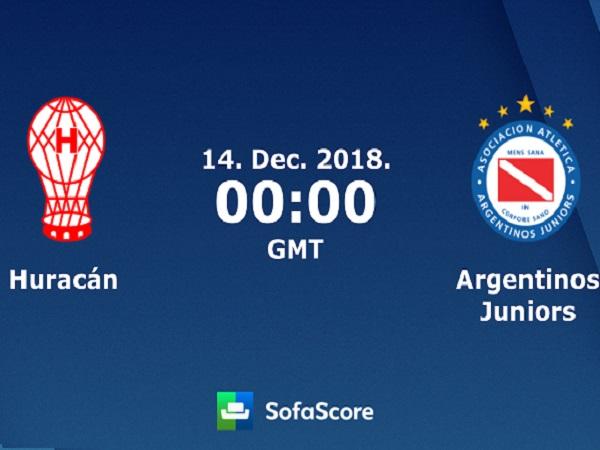 Nhận định Huracan vs Argentinos Juniors