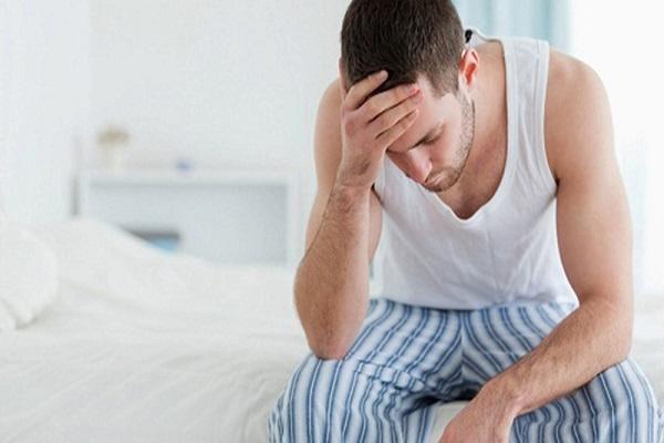 Nguyên nhân dẫn đến bệnh đau tinh hoàn