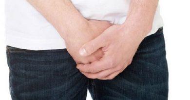 au tinh hoàn là một trong những hội chứng bệnh nam khoa thường gặp ở nam giới