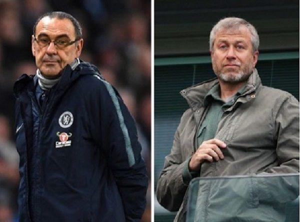 Maurizio Sarri giữ chiếc ghế nóng ở Chelsea nếu làm được điều này