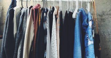 Ý nghĩa về giấc mơ thấy quần áo