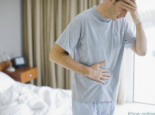 Triệu chứng, biểu hiện phì đại tuyến tiền liệt