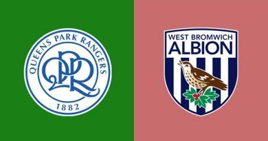 Nhận định QPR vs West Brom