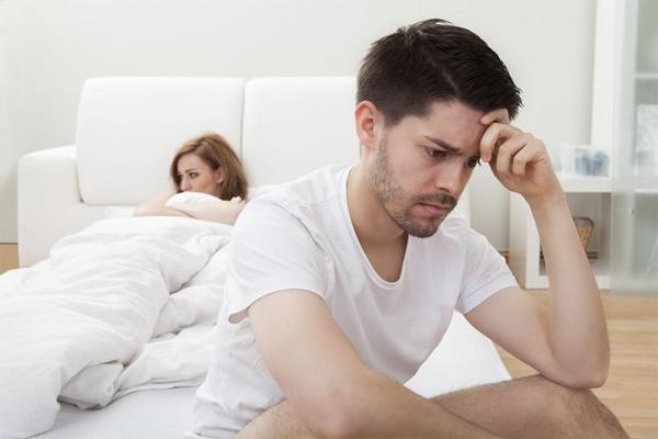 Nguyên nhân dẫn đến xuất tinh sớm ở nam giới