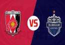 Nhận định Buriram Utd vs Jeonbuk Motors, 18h ngày 13/03