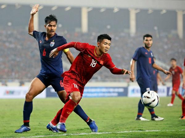 Cầu thủ Việt Nam hiện tại đã không còn sợ khi gặp Thái Lan