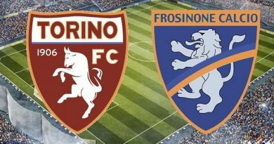 Nhận định Frosinone vs Torino, 21h ngày 10/3