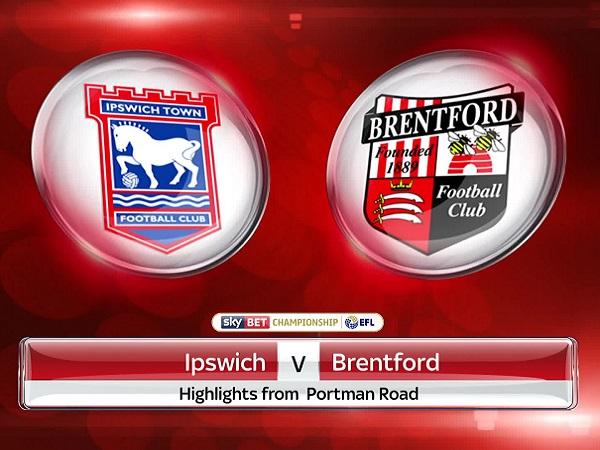 Soi kèo Brentford vs Ipswich, 1h45 ngày 11/04
