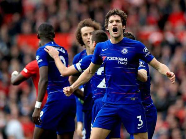 Chelsea chắc suất, Arsenal cùng MU hết cửa vào top 4