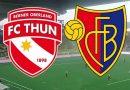 Dự đoán Thun vs Basel, 01h00 ngày 23/5 – VĐQG Thụy Sỹ