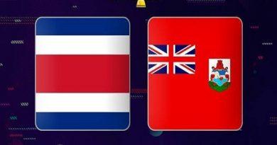 Nhận định Costa Rica vs Bermuda, 8h30 ngày 21/06