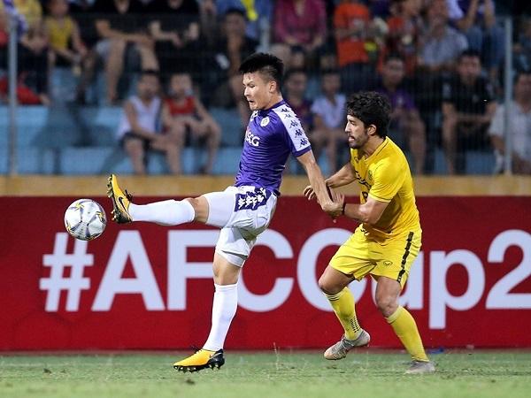 Quang Hải là cầu thủ có thể đủ đẳng cấp thi đấu ở Châu Âu