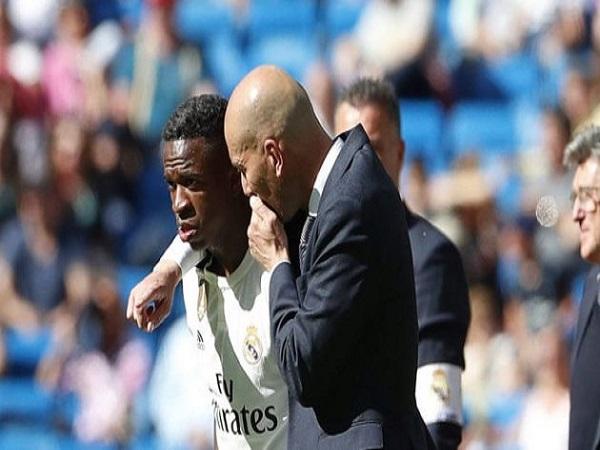 """Zidane lộ rõ """"siêu chiến thuật"""" Real"""