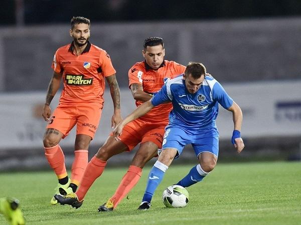Nhận định APOEL Nicosia vs Sutjeska, 00h00 ngày 31/07