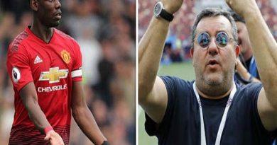Real quyết săn Pogba: Khóa sổ 500 triệu bảng