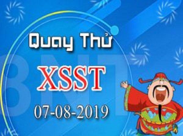 Thống kê dự đoán KQXSST ngày 08/07 chính xác tuyệt đối