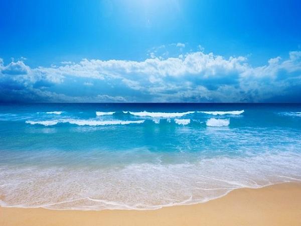 Mơ thấy bãi biển mang ý nghĩa gì? Con số may mắn nào liên quan
