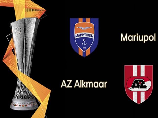 Dự đoán Mariupol vs AZ Alkmaar, 0h00 ngày 9/08