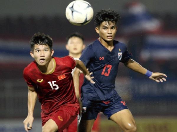 U18 Việt Nam trông chờ vào sự giúp sức của U18 Thái Lan?