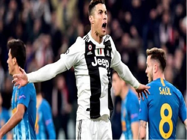 Nhận định Atletico Madrid vs Juventus 02h00 ngày 19/09