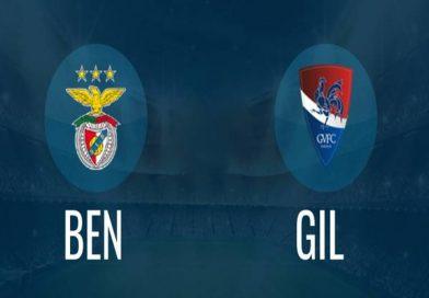 Soi kèo Benfica vs Gil Vicente, 01h00 ngày 15/9 – VĐQG Bồ Đào Nha