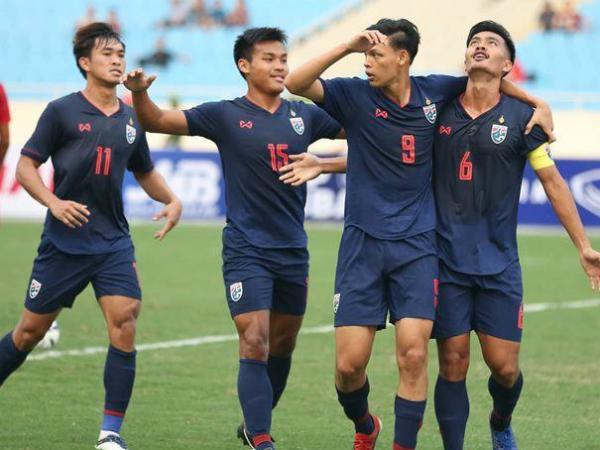 Thái Lan có khả năng mất suất tham dự VCK U23 châu Á 2020