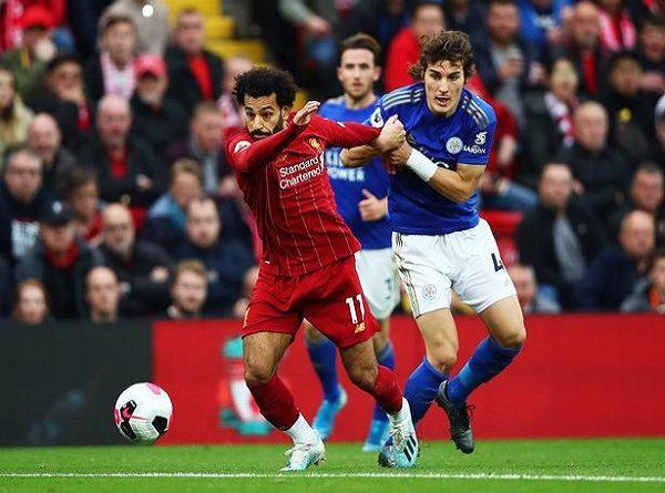 Salah có màn khởi đầu hoàn hảo nhất