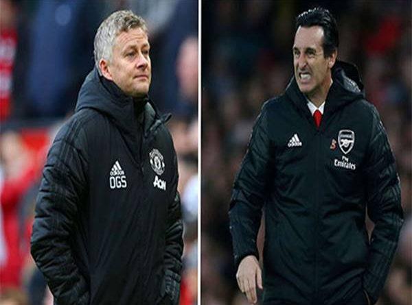 M.U & Arsenal bị chê không đủ bản lĩnh vào top 4