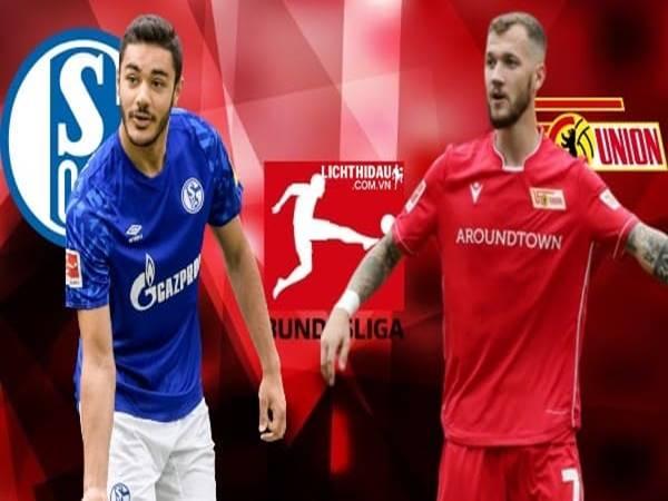 Dự đoán Schalke vs Union Berlin, 02h30 ngày 30/11