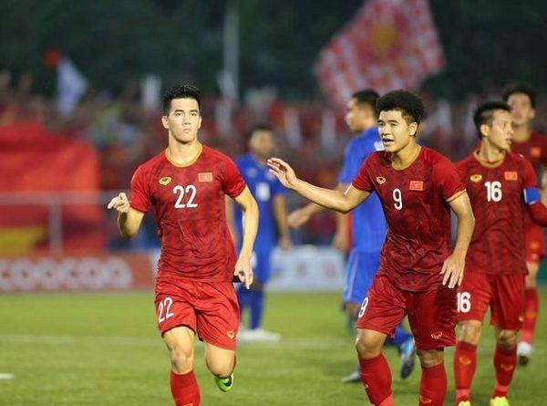AFC tin U23 Việt Nam là ứng cử viên vô địch sáng giá